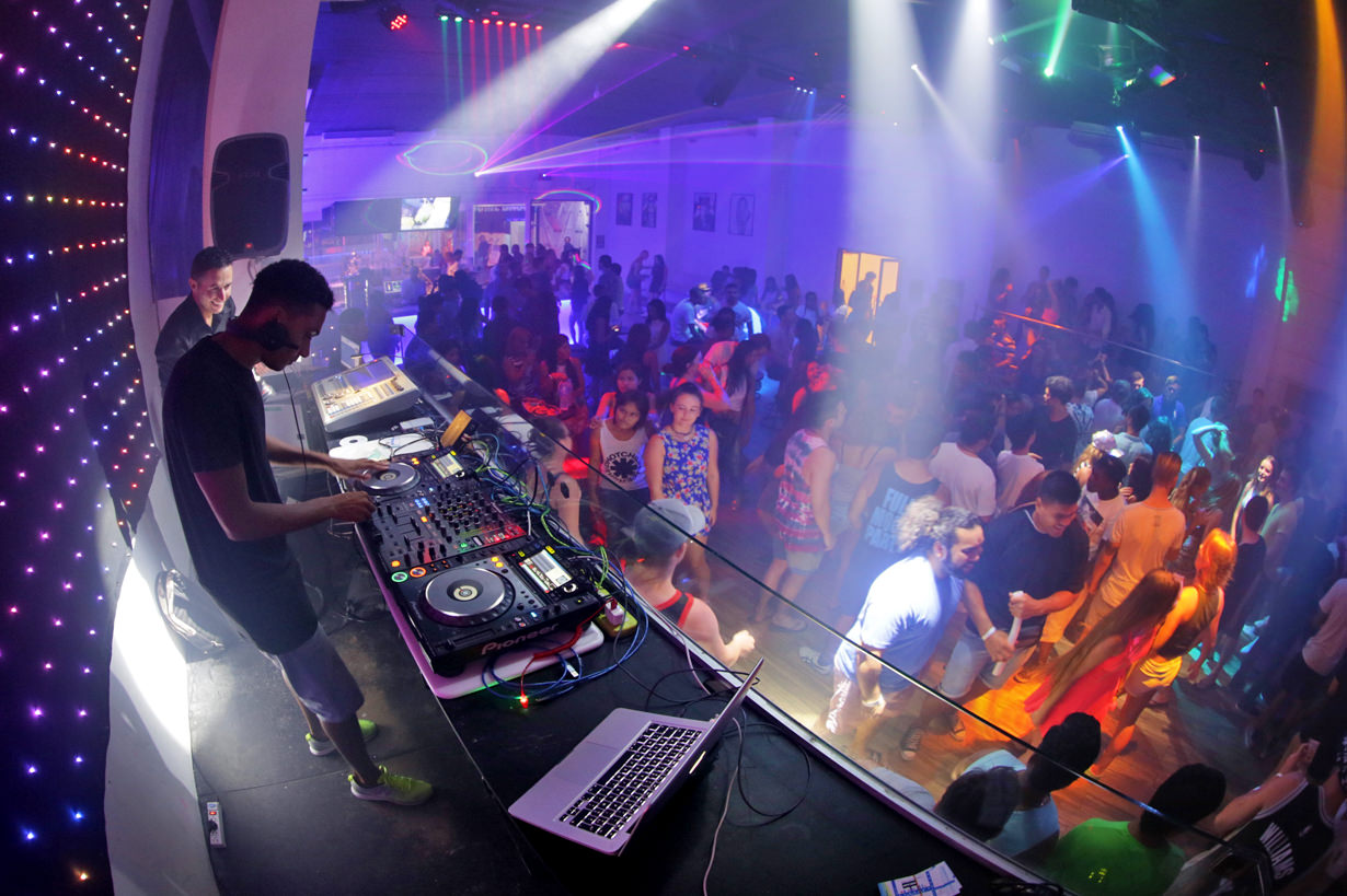 White Room Nightclub Phuket