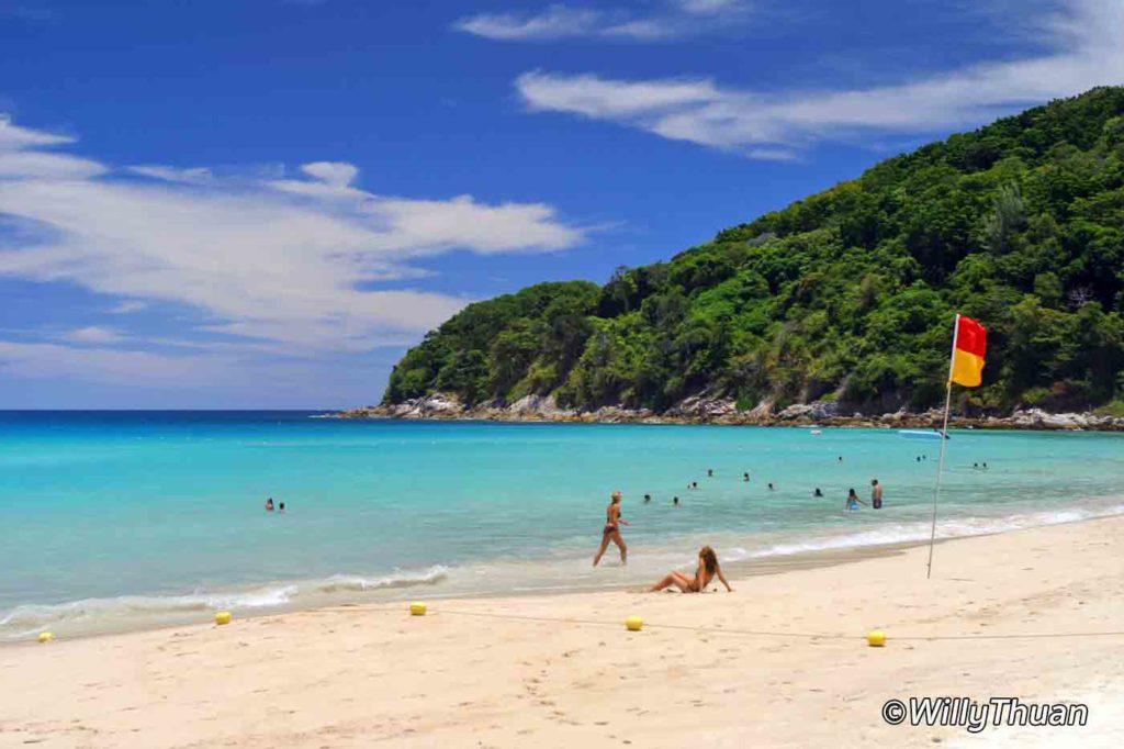 le-meridien-beach