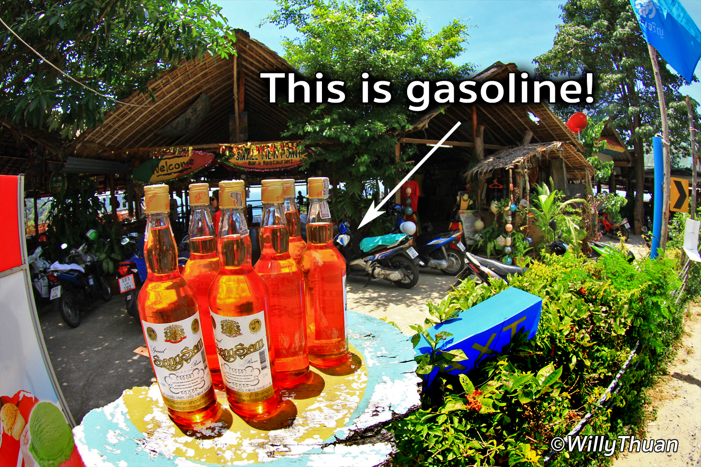 13 Weird and Funny Things in Phuket (and Thailand)