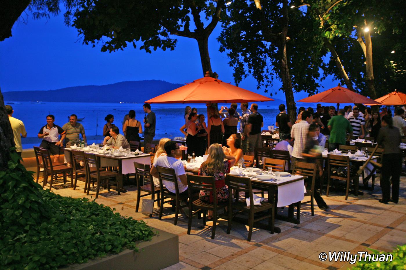 Kan Eang @ Pier Seafood Restaurant – Phuket