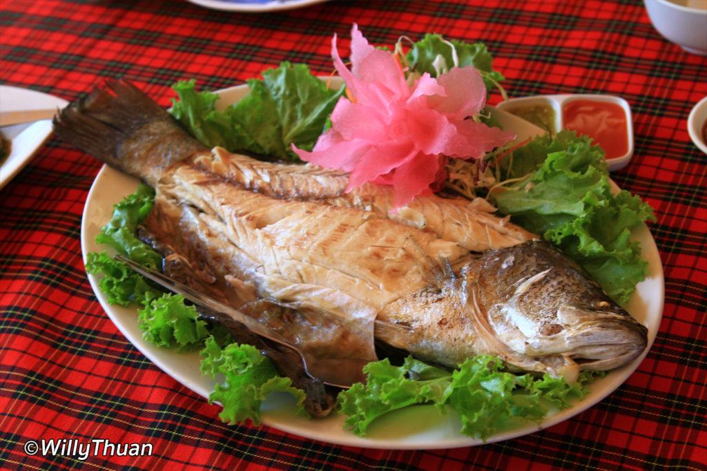 Phuket Seafood