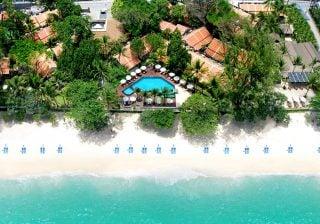 Patong Beach Hotels
