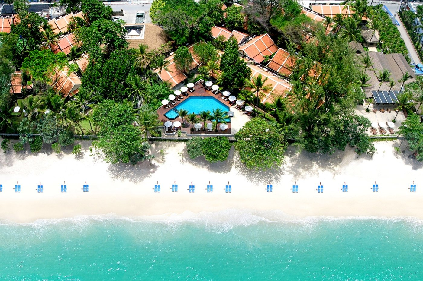 Patong Beach Hotels How To Chose The Right Hotel In