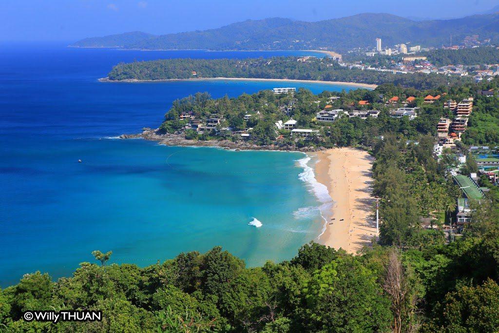 Kata Noi Beach1