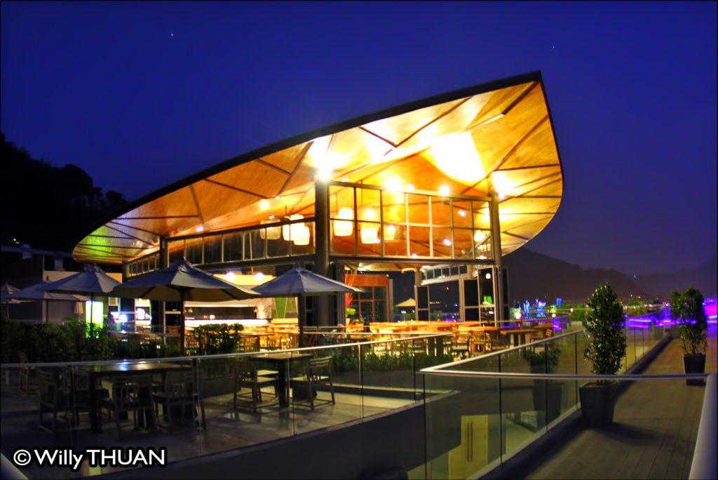 Kalima Resort