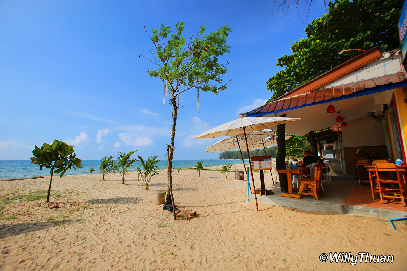 Nai Yang Beach - What to Do in Nai Yang Beach - Phuket 101