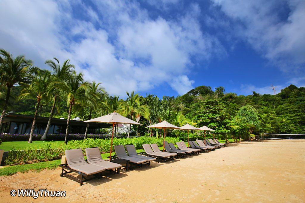 Marriott Naiyang Phuket
