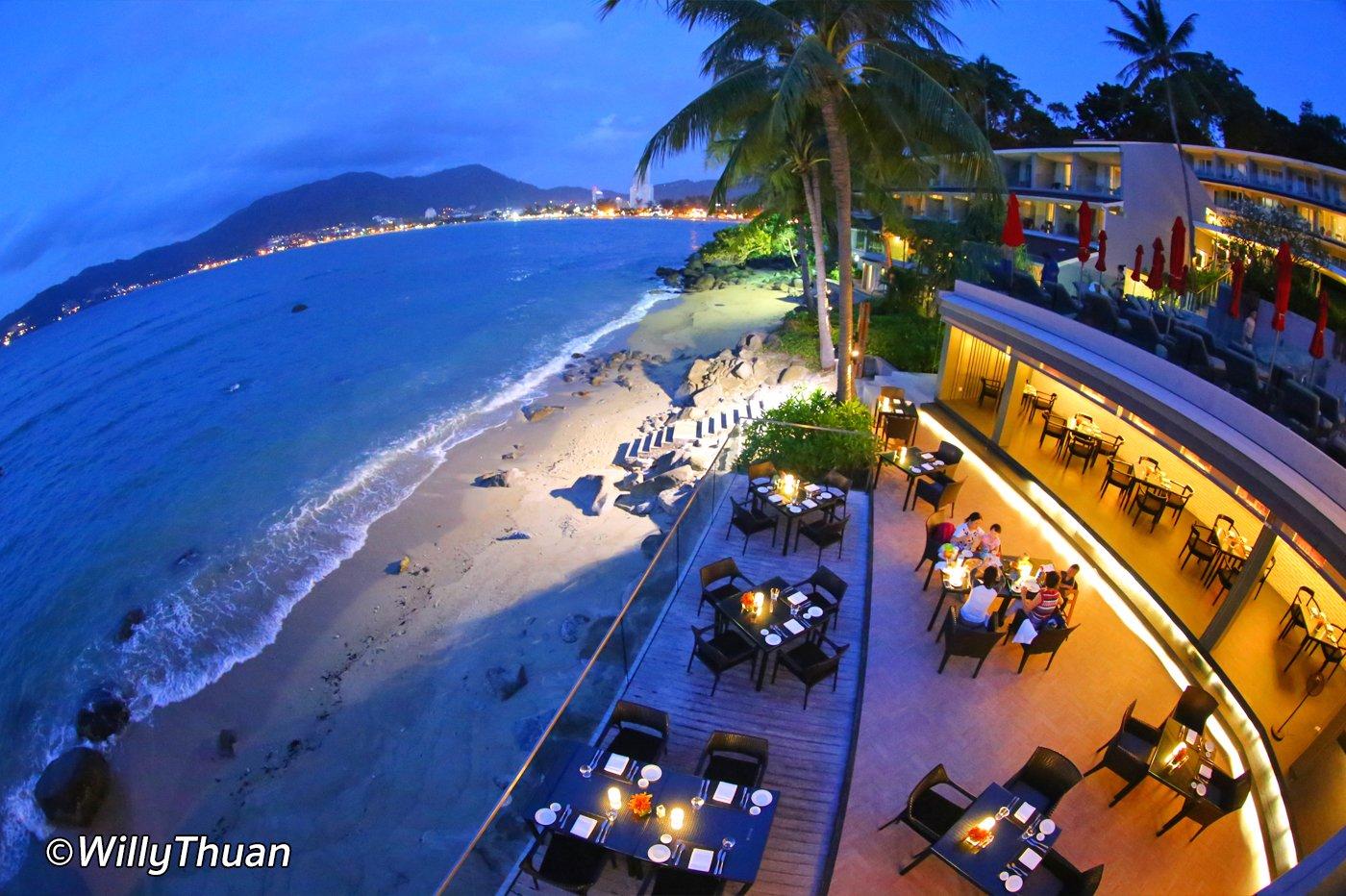 La Gritta at Amari Phuket