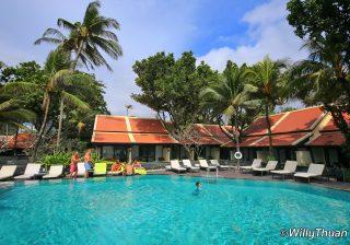 Impiana Phuket Resort