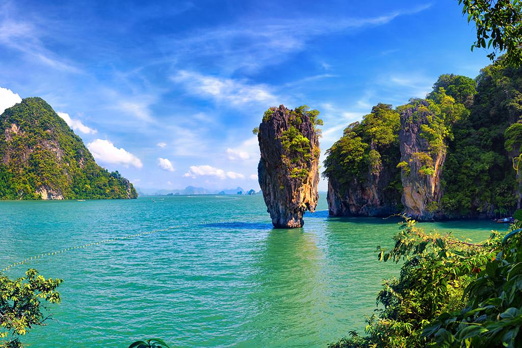 James Bond Island – What's Good and What's Not