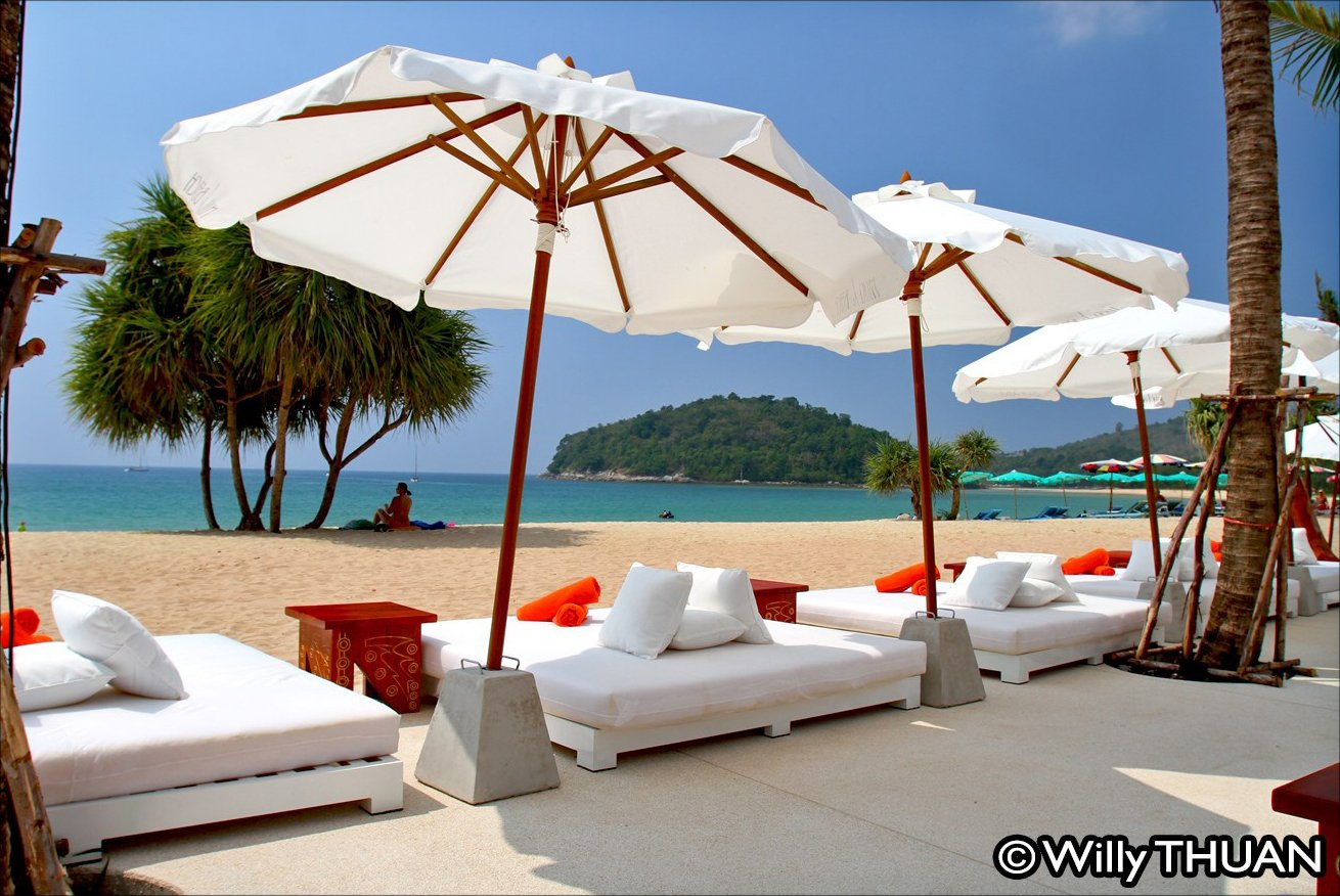 Dream Beach Club Phuket