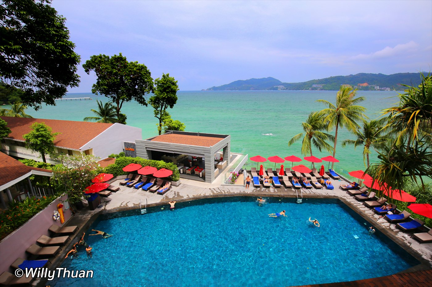 Amari Phuket Resort in Patong –  A Weekend at Amari Phuket