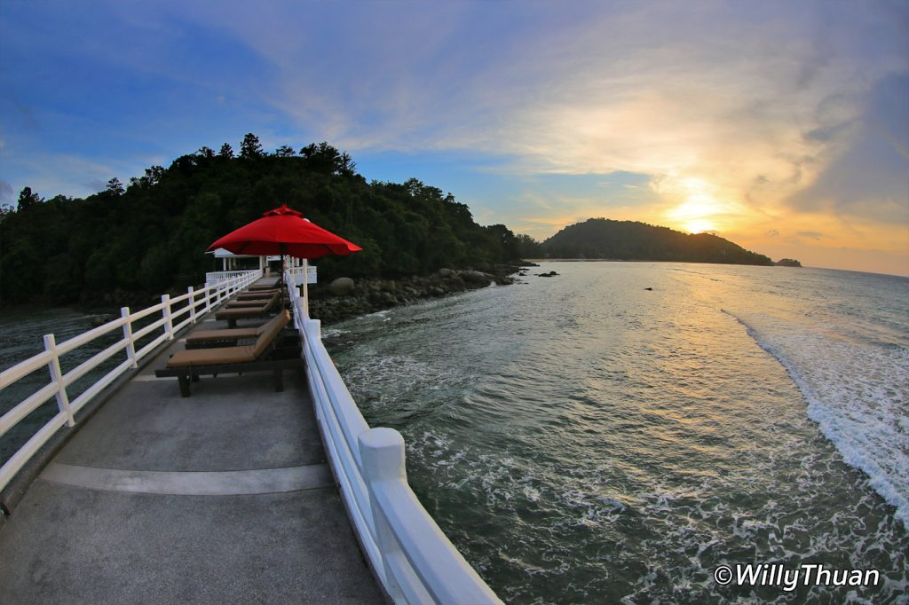The Jetty at Amari Phuket