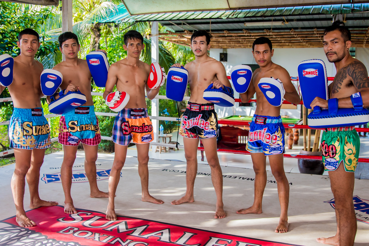 Muay Thai Training in Phuket – 11 Frequent Questions