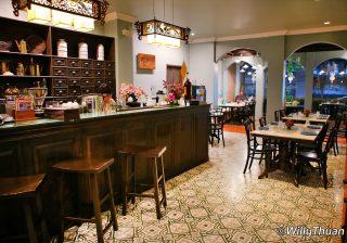 Osha Phuket Restaurant