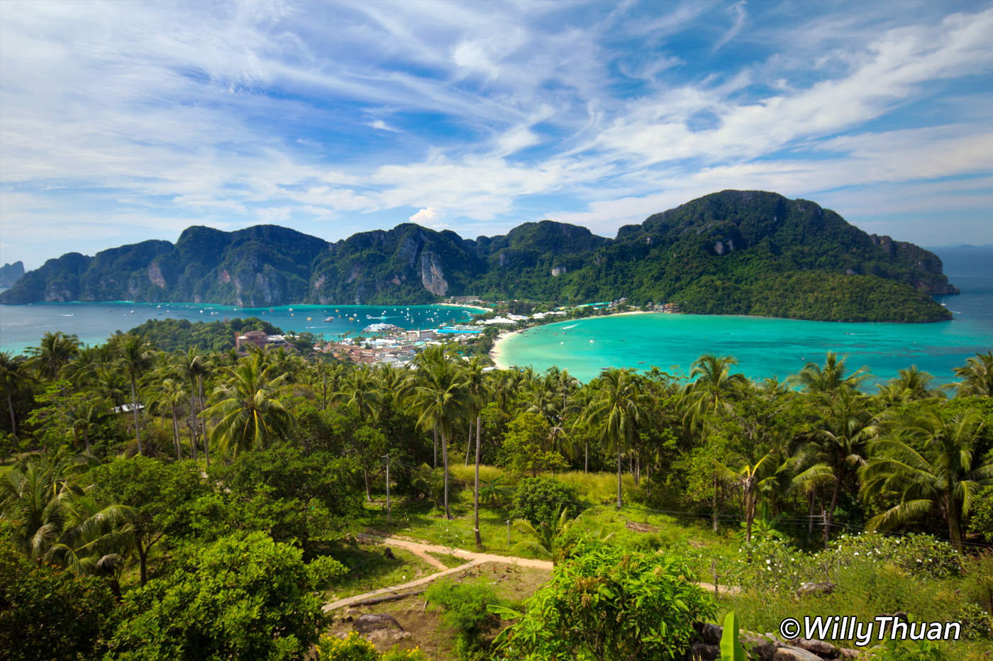 Phi Phi Islands – What to Do in Phi Phi Island