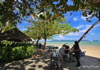 Phuket Seafood Restaurants