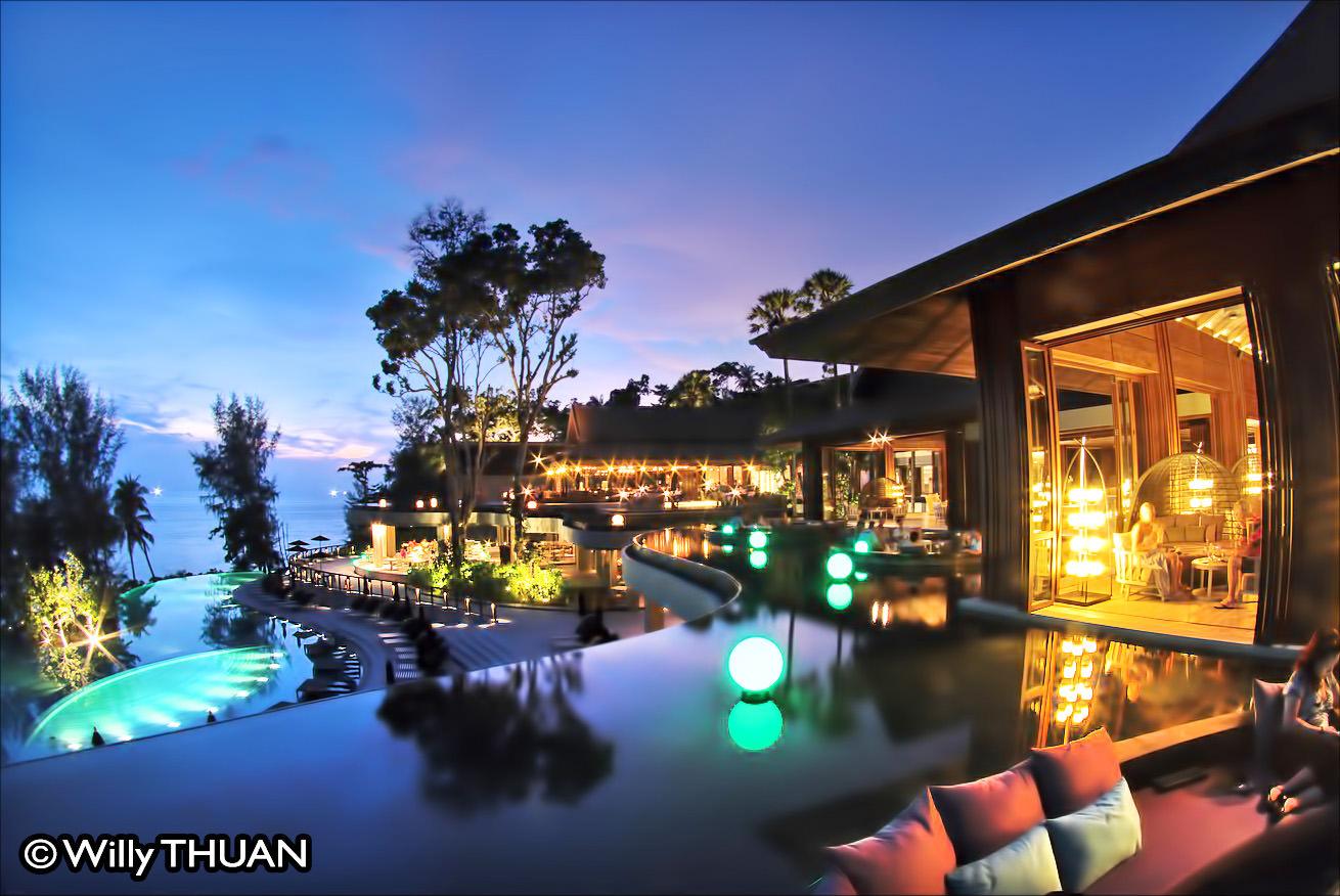 Pullman Arcadia Naithon Resort