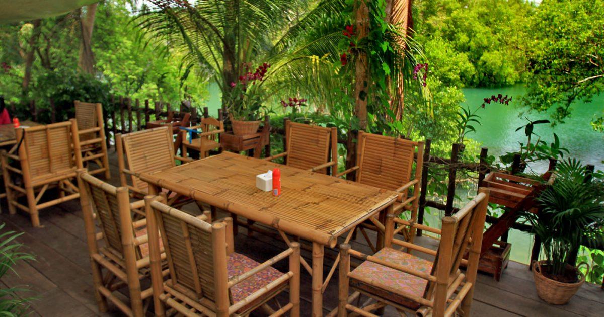 Kin Dee Restaurant Phuket