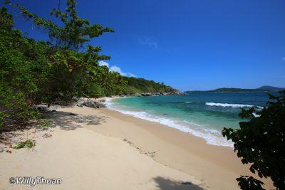 Secret Beaches of Phuket