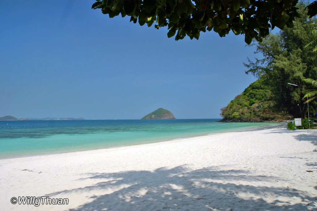 Coral Island near Phuket - Phuket 101