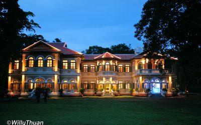 Blue Elephant Restaurant Phuket