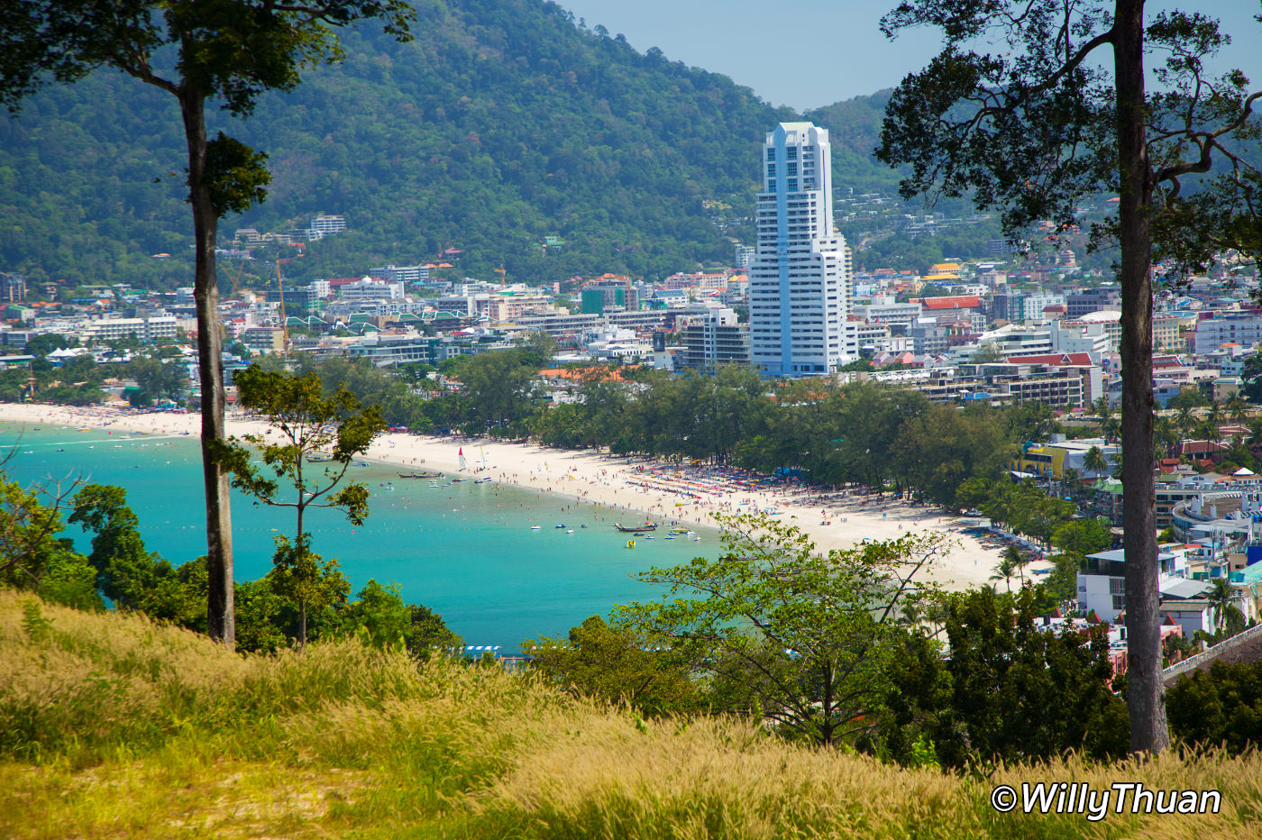 Patong Beach - What to Do in Patong - Phuket 101