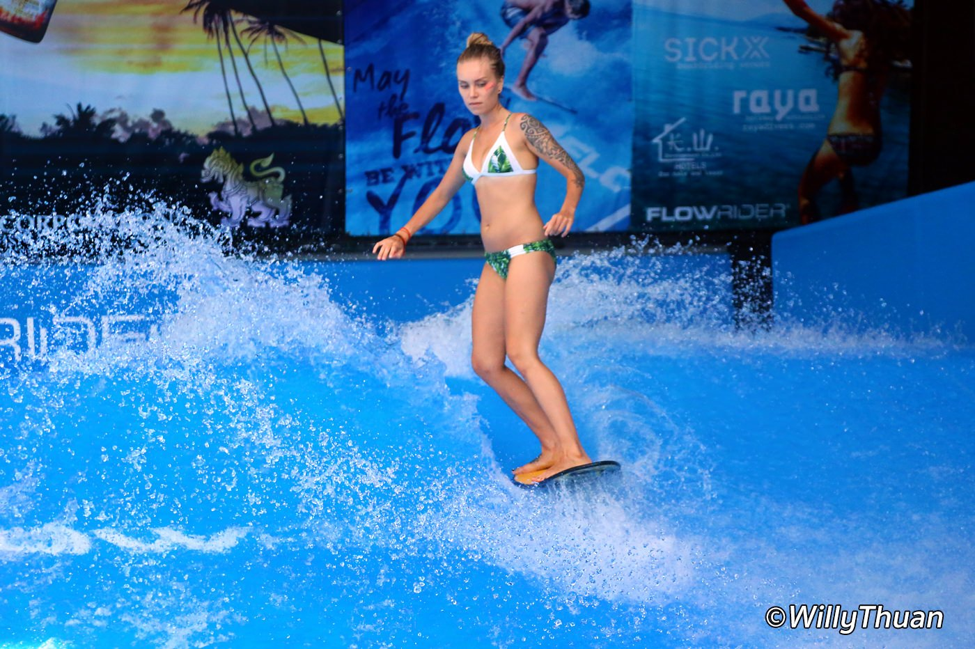 Surf House Patong – Flow House Phuket