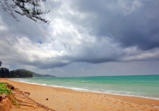 Rainy Season in Phuket