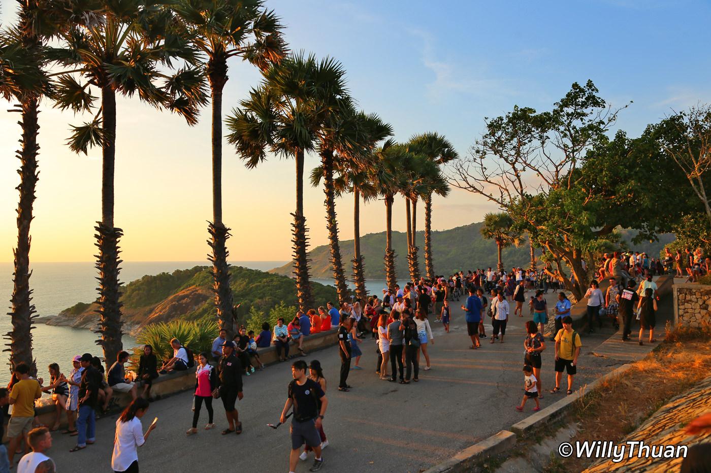 promthep cape sunset viewpoint  south phuket 1400 x 932 · jpeg