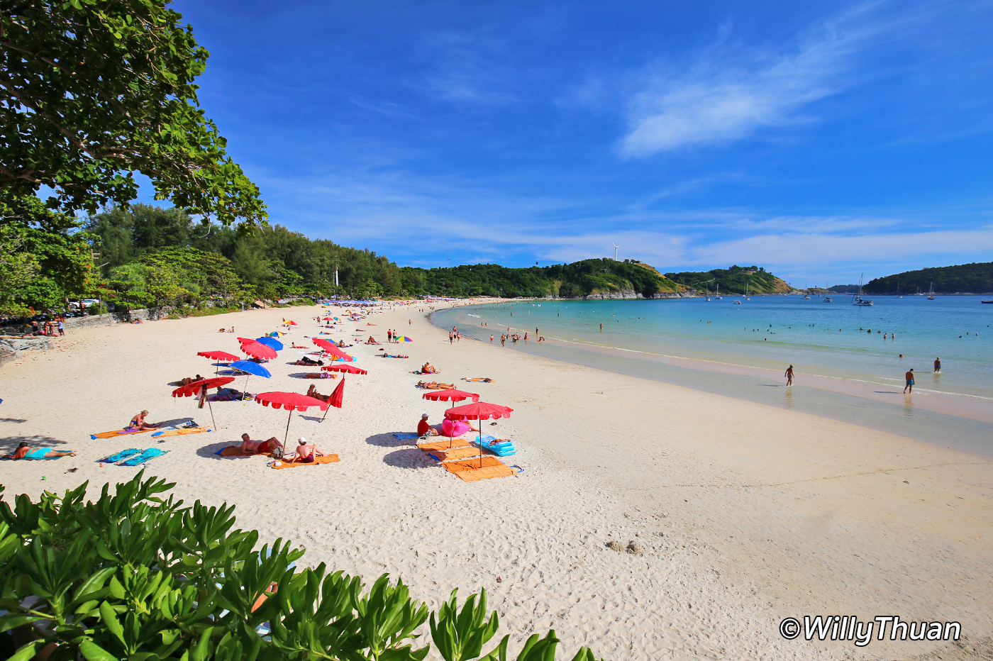 Nai Harn Beach – What to Do in Nai Harn Beach