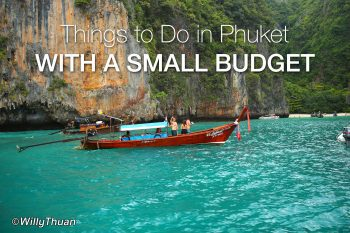 Phuket on Budget