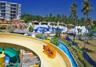 Water Parks in Phuket