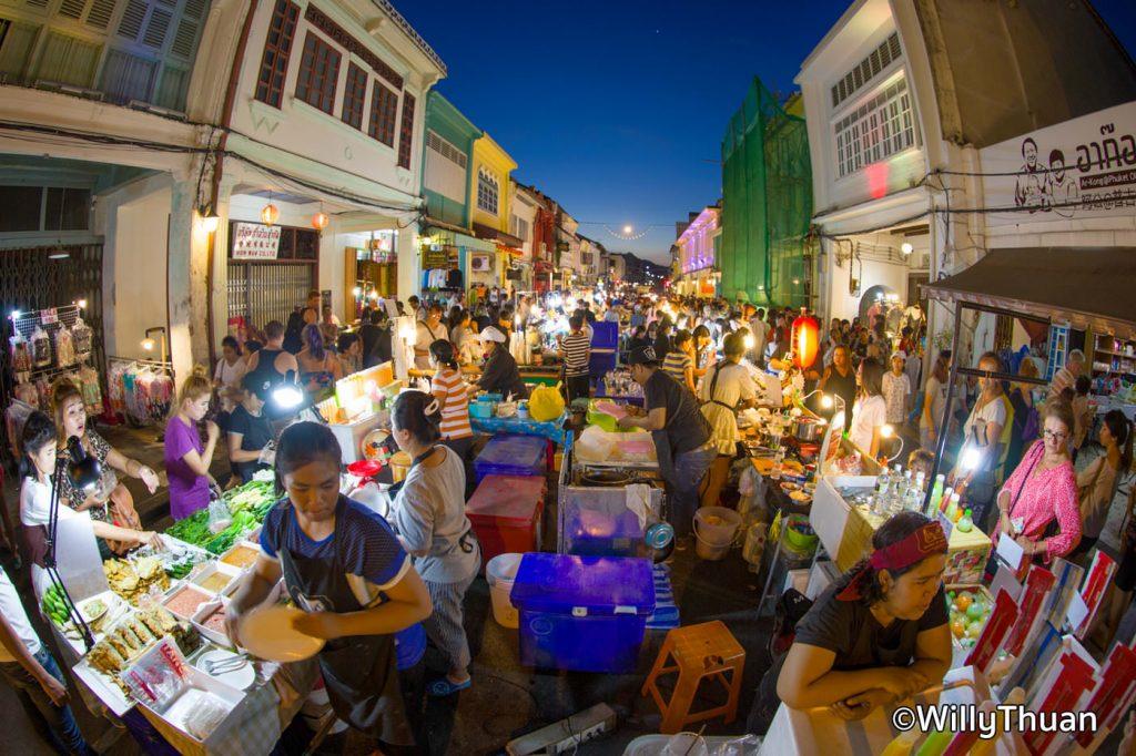 7 Best Night Markets in Phuket (Updated) - Phuket 101