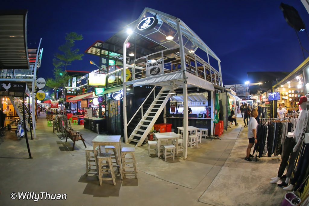 Chillva Night Market