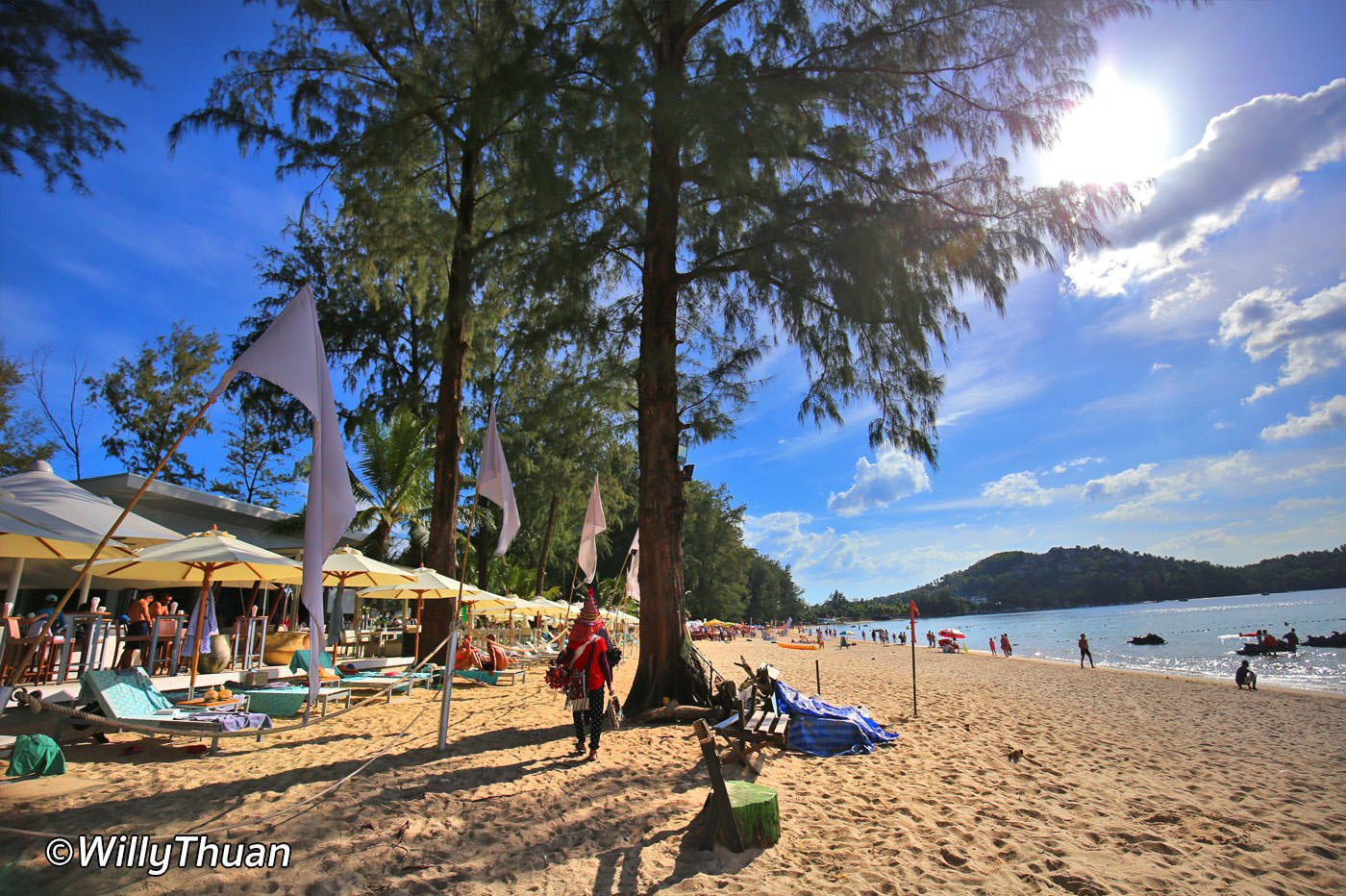 Best Beach Clubs in Phuket
