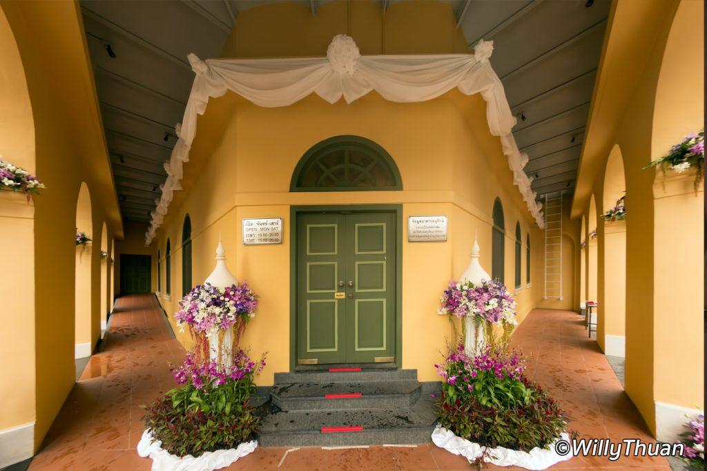 Peranakannitat Museum Phuket Town