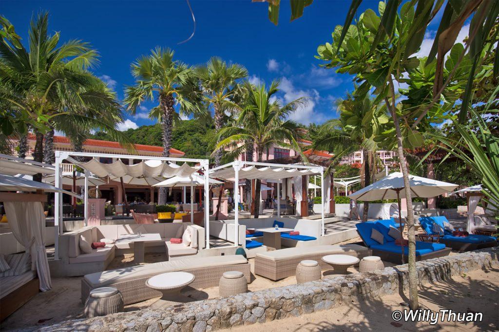 Centara Grande Beach Resort Phuket