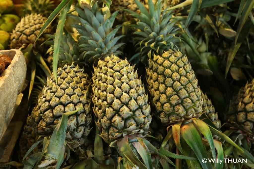 Phuket Pineapple