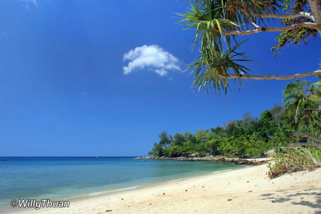 Trisara Beach