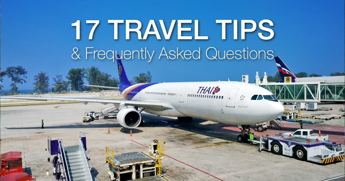 Phuket Travel and Tips