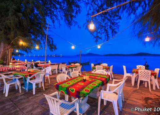 Best Seafood in Phuket