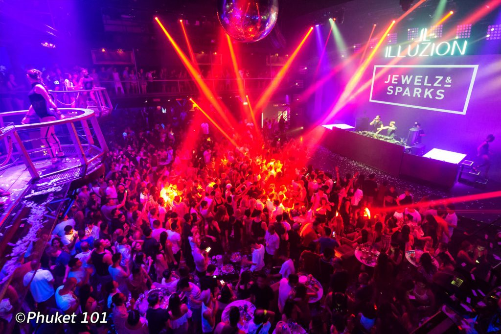 Illuzion Night Club