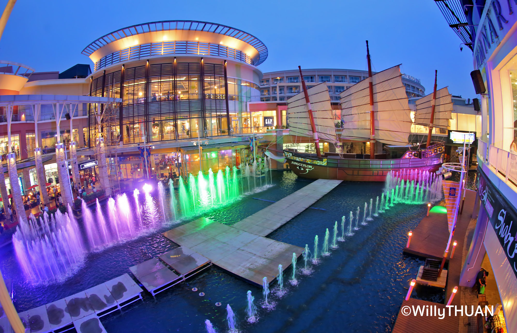 Phuket Best Shopping Malls