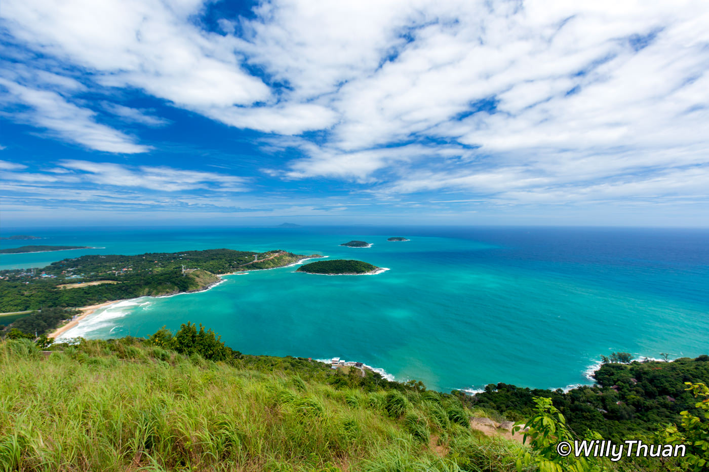 Black Rock Viewpoint Phuket