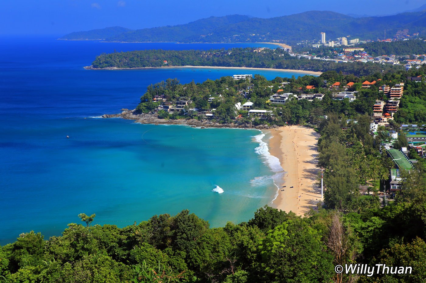 Vacation time~ Phuket 20 Beaches Guide - Mamy Booking - Blog