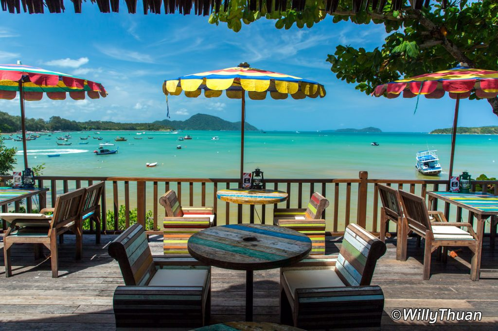 Rawai View Cafe Phuket