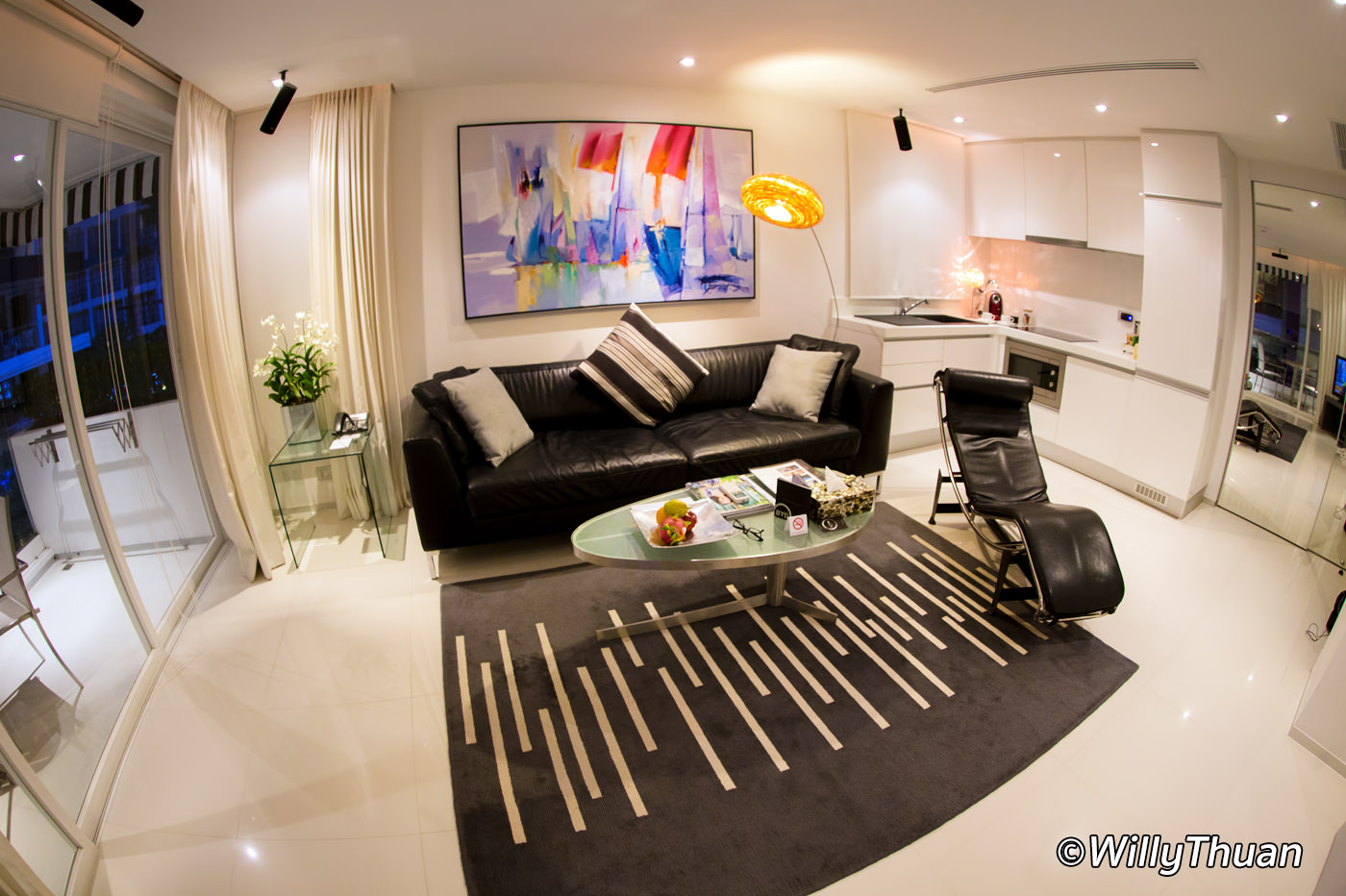BYD Lofts Boutique Hotel & Serviced Apartments Phuket, Patong Beach