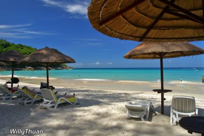 Beachfront hotels in Phuket