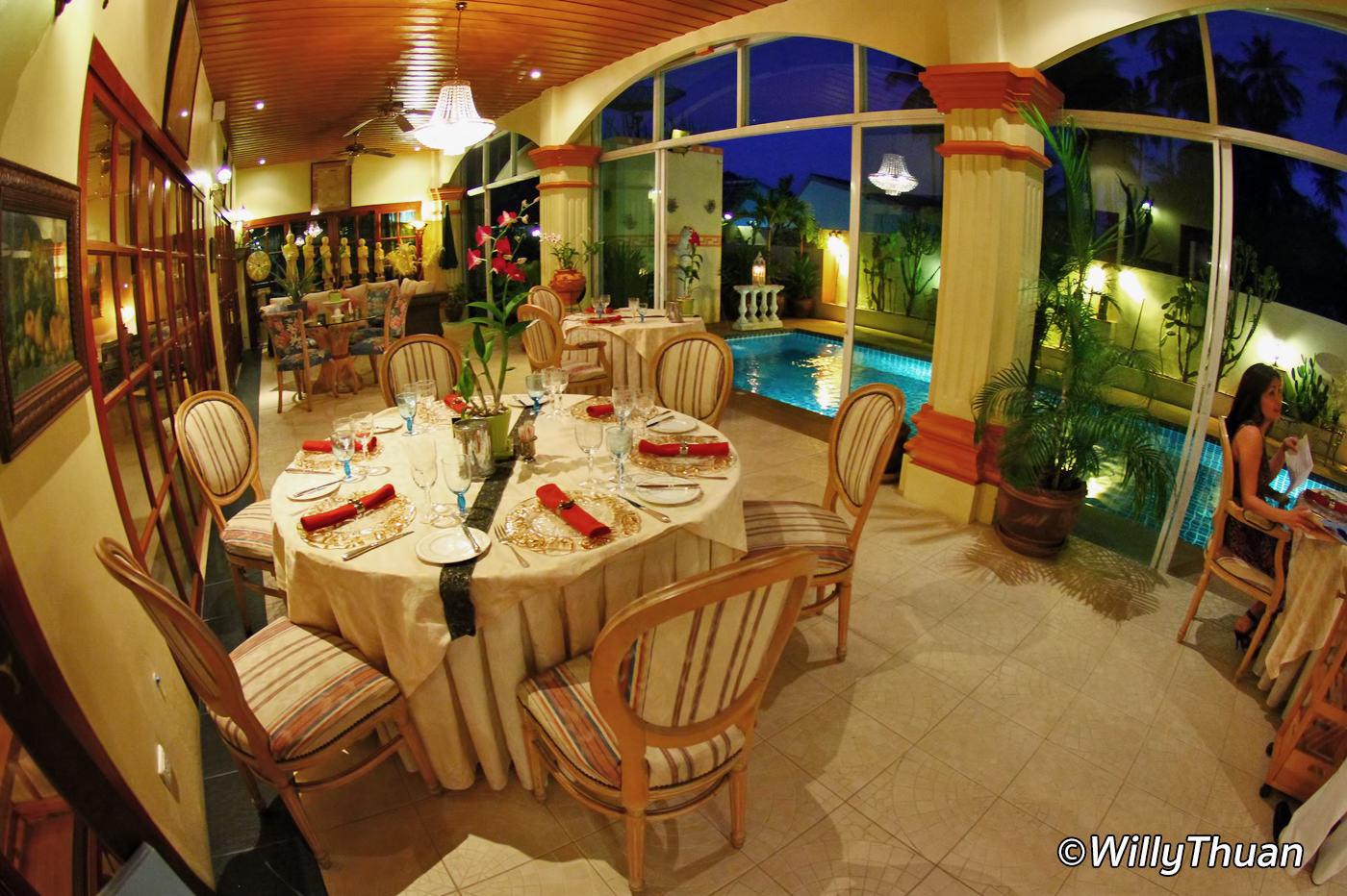 Royale Nam Tok Phuket